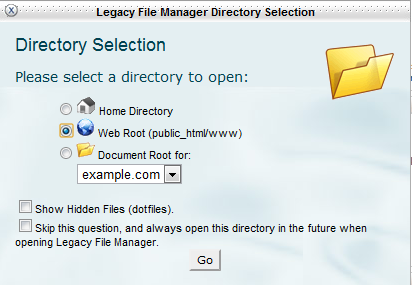 CPanel-DirectorySelect.png