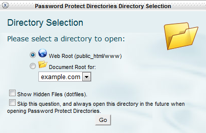 CPanel-PasswordDirSelect.png